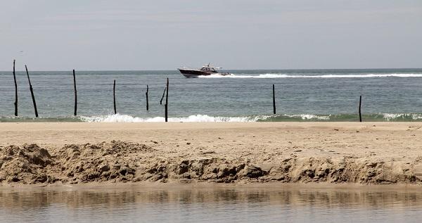 louer bateau arcachon